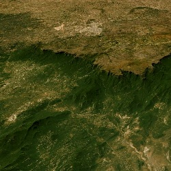 3D Luanda Angola