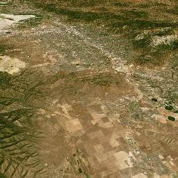 3D Salt Lake City