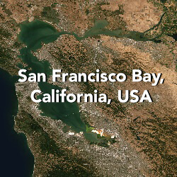 San Francisco Bay, California, USA Preview