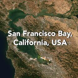 San Francisco Bay, California, USA Preview
