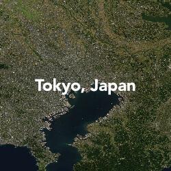 Tokyo, Japan Preview