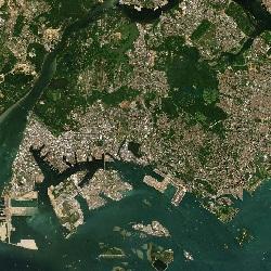 Republic of Singapore (UTM/WGS84)