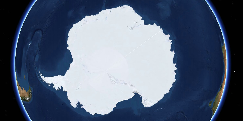 Nextgen Antartica