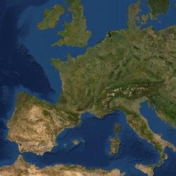 Nextgen Europe